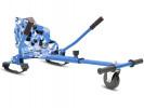 Blue Camo Classic Kart