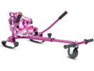 Pink Camo Classic Kart