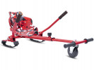 Red Camo Classic Kart