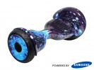 Roller Blue Galaxy Hoverboard