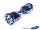 Air Blue Camo Hoverboard