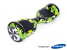 Air Green Camo Hoverboard