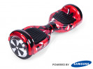 Air Red Camo Hoverboard