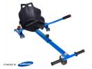 Blue Classic Kart