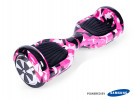 Air Pink Camo Hoverboard