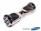 Air Chrome Rose Gold Hoverboard