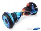 Roller Flame Hoverboard
