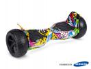 Ranger Hip-Hop Hoverboard