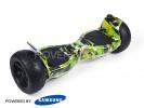 Ranger Green Camo Hoverboard