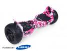 Ranger Pink Camo Hoverboard