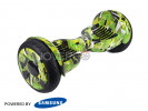 Roller Green Camo Hoverboard
