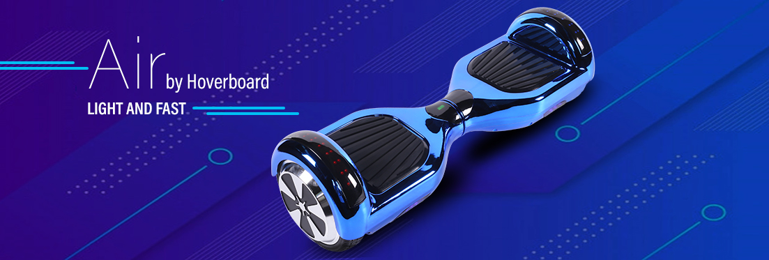 Air Hoverboard